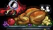 不感恩的火鸡