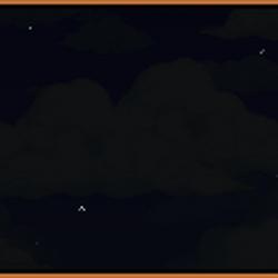 Pumpkin Moon