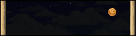 Lune Citrouille