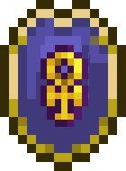Paladin S Ankh Shield Terraria Fan Ideas Wiki Fandom A black sword incredibly heavy for its size. paladin s ankh shield terraria fan