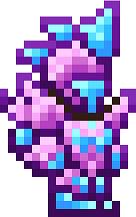 Crystilium Armor item sprite
