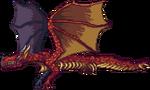 Shen Doragon, Discordian Doomsayer (Ancients Awakened).png