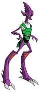 Crashhopper Supremo