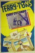 Chris columbo-poster-196x300
