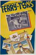 Old-Fire-Horse