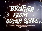 Brother From Outer Space