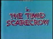 Dinky Duck - The Timid Scarecrow (1953)
