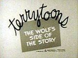 The Wolf's Side of the Story