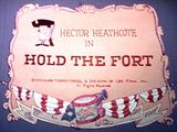 Hold The Fort!