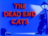The Dead End Cats