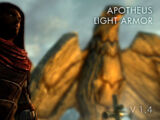 Apotheus Light Armor (mod)