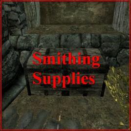 Smithing Supplies