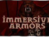 Immersive Armors
