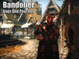 Bandolier - Bags and pouches