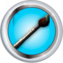 A Magical Paintbrush