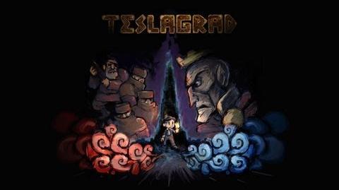 Teslagrad Wiki