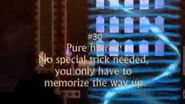 Teslagrad secret scroll card pill -30