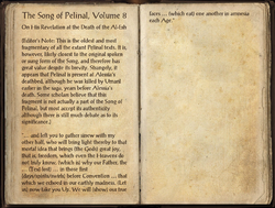 The Song of Pelinal, Volume 8.png