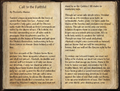 Call to the Faithful (book) Pg1.png