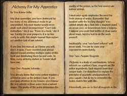 Alchemy For My Apprentice Pg1.png