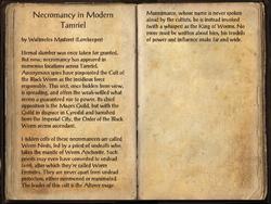 Necromancy in Modern Tamriel.png