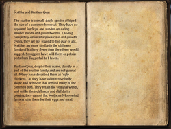 Morrowind Fauna, Part One Pg2.png