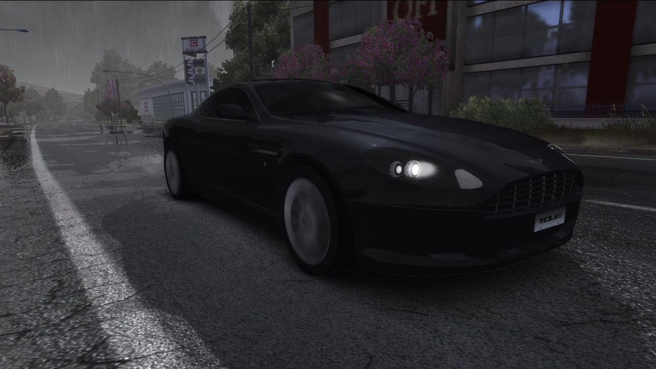 Aston Martin Db9 Coupe Test Drive Wiki Fandom