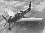 Bell L-39-2 NAN2-61