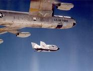 Scaled Composites X-38