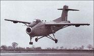 Hunting h-126 1