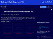 https://coding-with-kylie-snapdragon.fandom