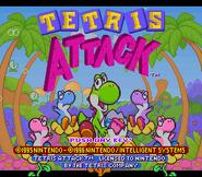 Tetris attack título