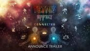 Tetris Effect Connected Announce Trailer Xbox Series X, Xbox One, Windows 10 PC