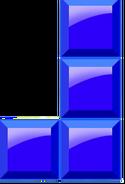 J Tetromino-0