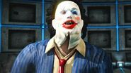 Mortal Kombat X - Leatherface All Interaction Intro Dialogues
