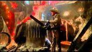 It's the Devil's playground - Texas Chainsaw Massacre 2