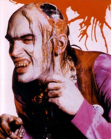 Chop Top | The Texas Chainsaw Massacre Wiki | Fandom