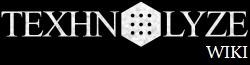 Texhnolyze Wiki