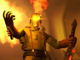 Nightmare Medic