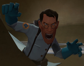Sewer Medic