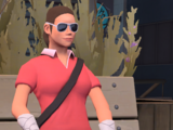 Blind Femscout