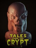 Tales-from-the-crypt-3d-model-obj-fbx-stl