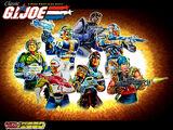 Battle Force 2000