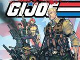G.I. Joe timeline