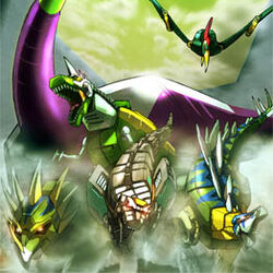 Dinobot (SG)