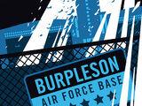 Burpleson Air Force Base (SG)
