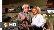 I Speak Jive - Airplane! (5 10) Movie CLIP (1980) HD