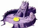 Castle Megatron