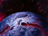 Lithone (planet)