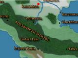 Folsworth Woods